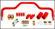 BMR Suspension Installation Instructions