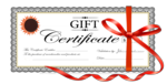 0 - Gift Certificates