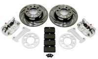 2007-2014 Shelby GT500 Disc Brake Kits
