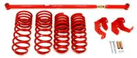1993-2002 F-Body Lowering Spring Packages