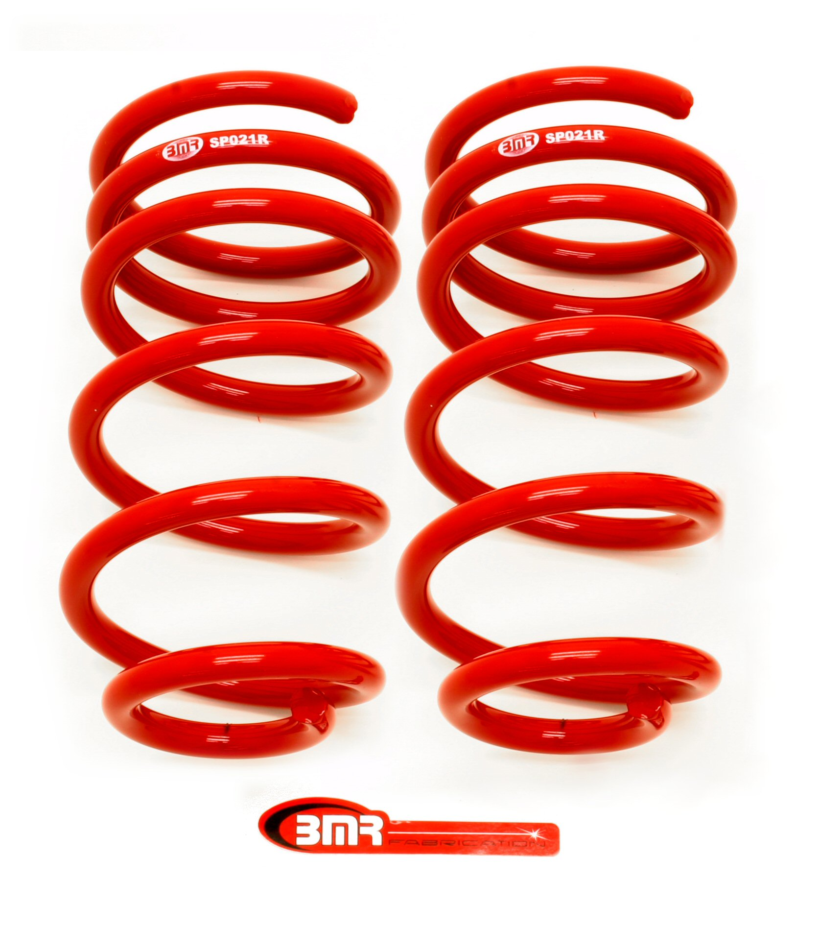 2010-2015 Chevy Camaro Lowering Springs