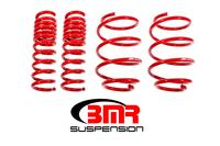 2016-2019 Chevy Camaro Lowering Springs