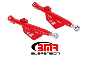 High Resolution Image - TCA049, TCA051, TCA053, TCA055 BMR Suspension Single- And On-Car Adjustable Lower Control Arms For 1979-2004 Ford Mustang - BMR Suspension