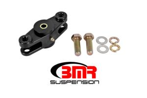 High Resolution Image - WL007 (S197) Billet Aluminum Watts Link Pivot Upgrade For S197 Watts Link 			 - BMR Suspension