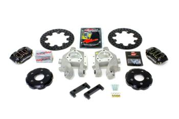 BCP001 Brake Conversion Package For 15