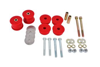 BK049 Bushing Kit, Differential, Polyurethane