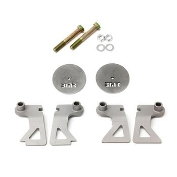 CCK001 Coil-over Conversion Kit, Front