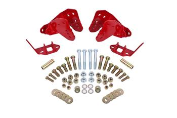 BMR Suspension - 1978 - 1987 G-Body - CCK007