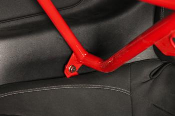 HB760 - Harness Bar