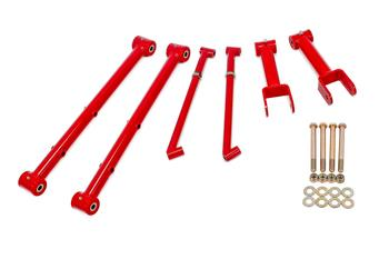 RSK017 Rear Suspension Kit, Polyurethane, Non Adjustable