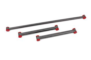RSK031 - Rear Suspension Kit, Non Adjustable, Poly