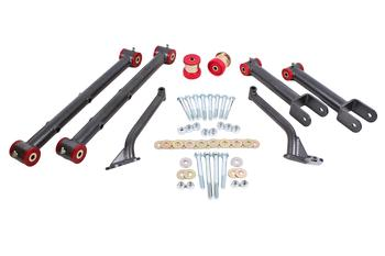 RSK468 - Rear Suspension Kit, Non-adjustable, Poly