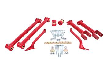 BMR Suspension - 1978 - 1987 G-Body - RSK468