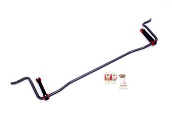 SB023 - Sway Bar Kit W/ Bushings And Billet Links, Rear, Solid 22mm