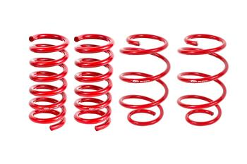SP080 Lowering Springs, Set Of 4, Performance