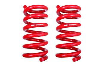 SP085 Lowering Springs, Rear, Handling Version