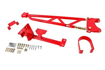 TA011 Torque Arm, Tunnel Mount, Stock Exhaust, W/DSL