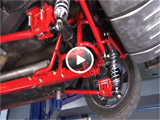 GM Muscle Cars Two Guys Garage Featuring BMR Suspension